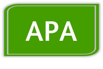 How to cite in essay apa