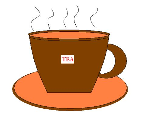 How to prepare a cup of tea essay